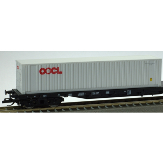 TT 40 Container OOCL