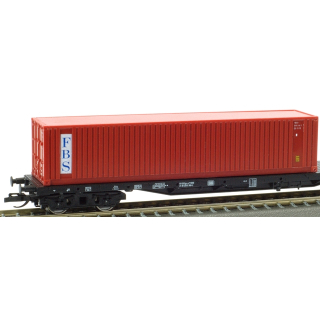 TT 40 Container FBS